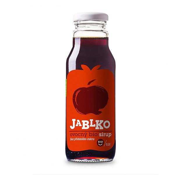 Koldokol Sirup Jablko Bio 300 ml