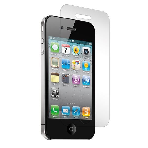 ScreenShield temperované sklo Apple iPhone 4 a 4S APP-TGIPH4S-D